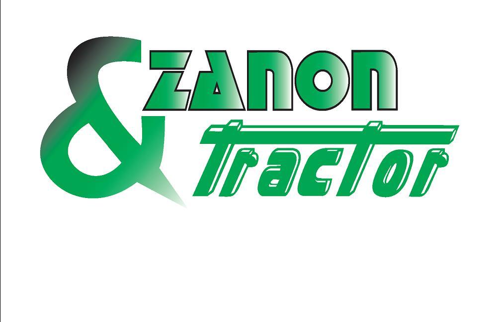 Zanon&Tractor